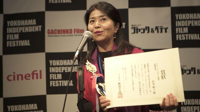画像: 映画プロデューサーの加藤 成子さん