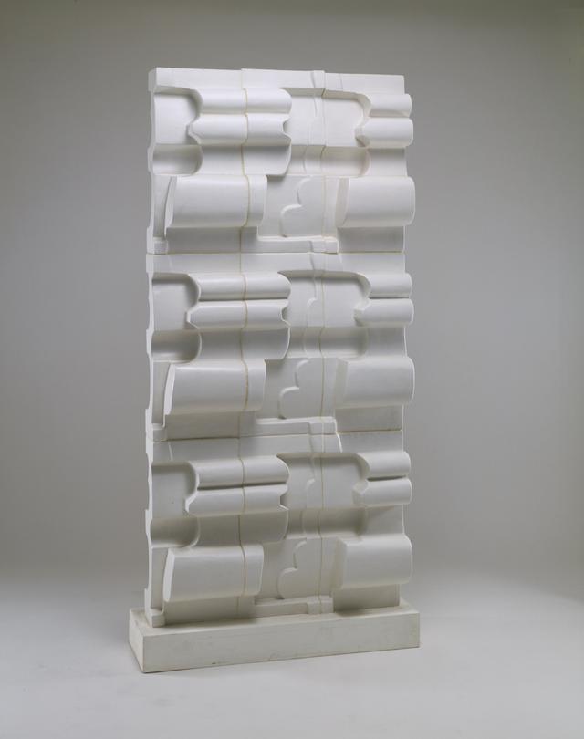 画像: ニーノ・カルーソ《陶彫》1968年頃, 京都国立近代美術館蔵