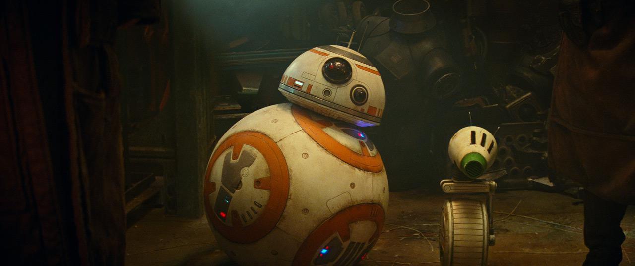 画像5: ©2019 ILM and Lucasfilm Ltd. All Rights Reserved.