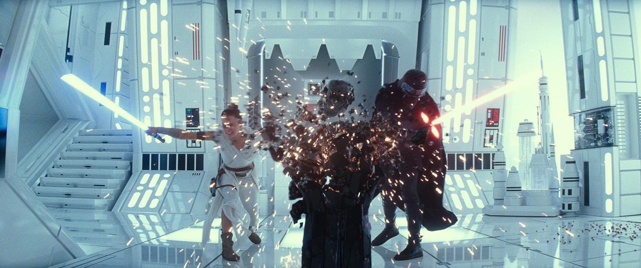 画像4: ©2019 ILM and Lucasfilm Ltd. All Rights Reserved.