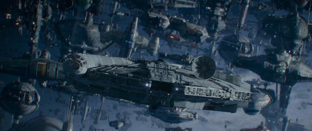 画像3: ©2019 ILM and Lucasfilm Ltd. All Rights Reserved.