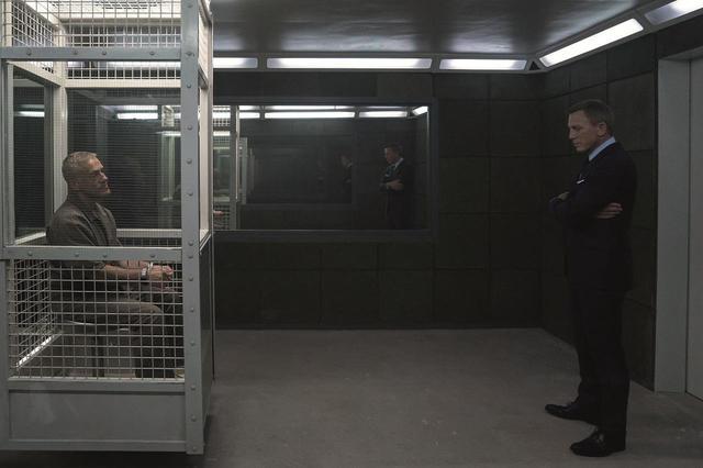 画像1: 全世界注目の『007/ノー・タイム・トゥ・ダイ』場面写真を一挙に解禁!