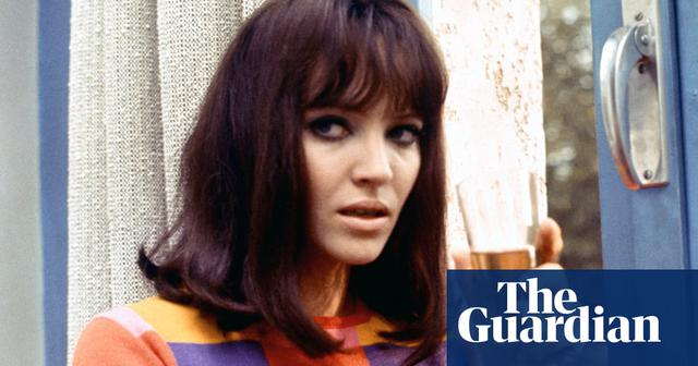 画像: French new wave star Anna Karina dies aged 79