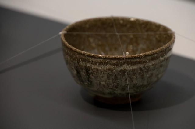 画像: 永楽和全 日の丸茶碗 銘「桜」 明治20(1887)年 北三井家旧蔵