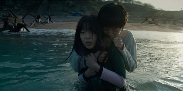 画像: 「波高 Height of Waves」(パク・ジョンボム監督)