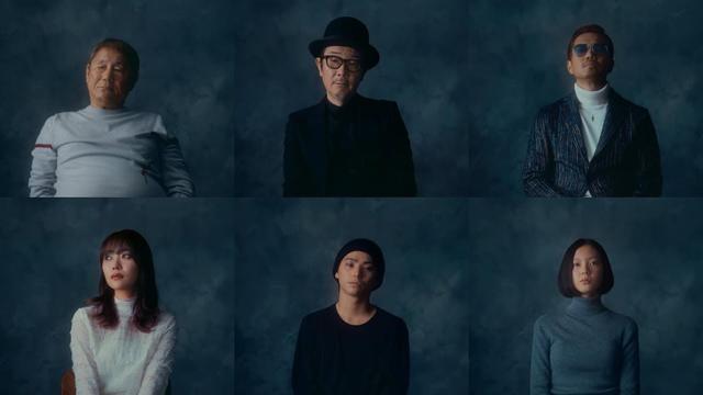 画像: 美空ひばり(AI歌唱)「あれから」メモリアル映像 www.youtube.com