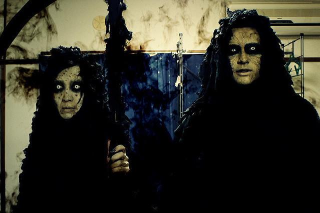 画像: 『死神ターニャ』2013年|80分|2013年 第26回東京国際映画祭「日本映画スプラッシュ」部門