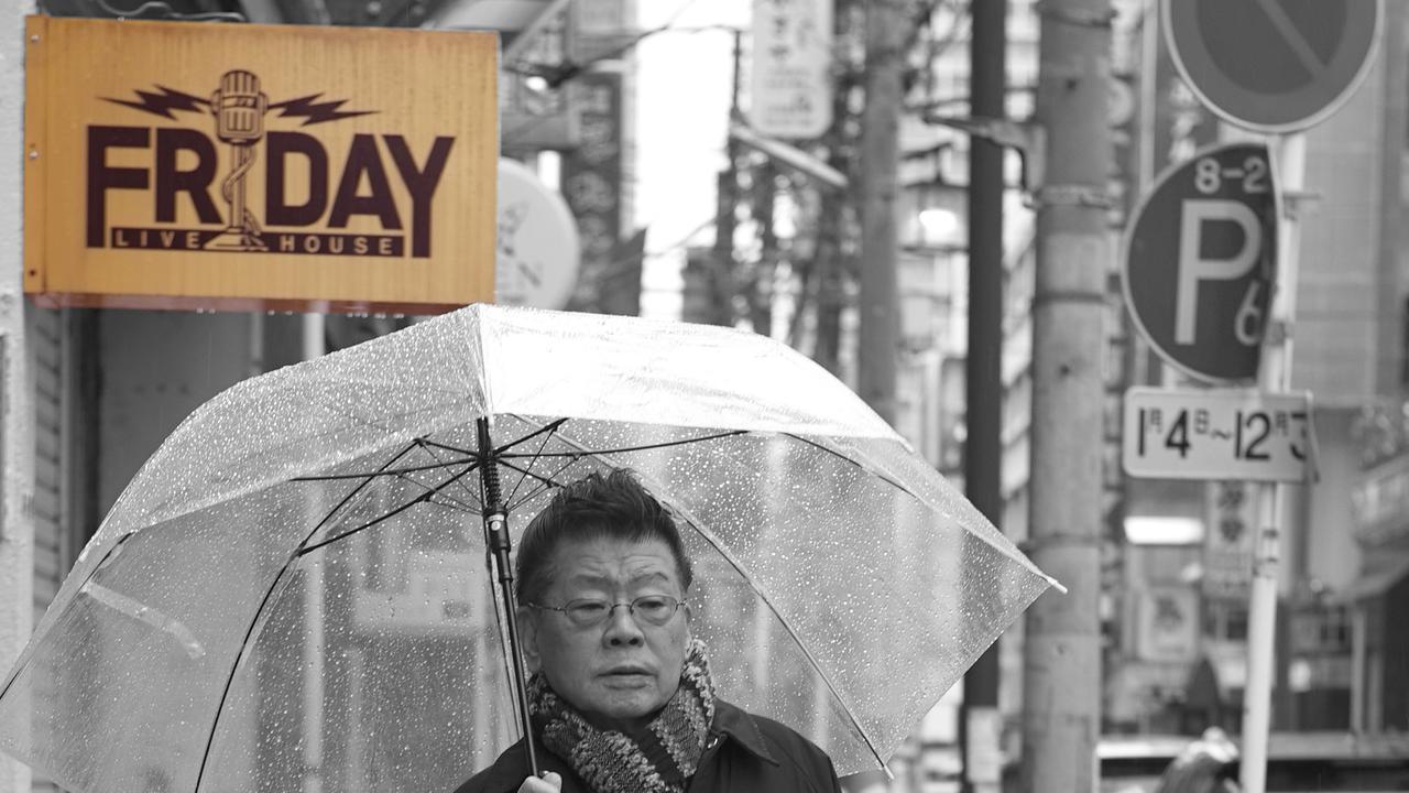 """画像7: 予告❗️横浜長者町で40年。""""クレイジーケンバンドの聖地""""にして昭和の伝説のライブハウスを撮った珠玉の音楽ドキュメンタリー『FRIDAY』公開!"""