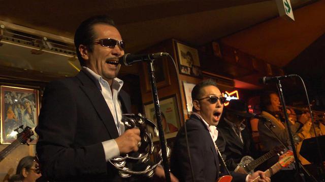 """画像4: 予告❗️横浜長者町で40年。""""クレイジーケンバンドの聖地""""にして昭和の伝説のライブハウスを撮った珠玉の音楽ドキュメンタリー『FRIDAY』公開!"""