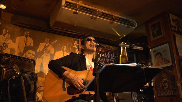 """画像5: 予告❗️横浜長者町で40年。""""クレイジーケンバンドの聖地""""にして昭和の伝説のライブハウスを撮った珠玉の音楽ドキュメンタリー『FRIDAY』公開!"""