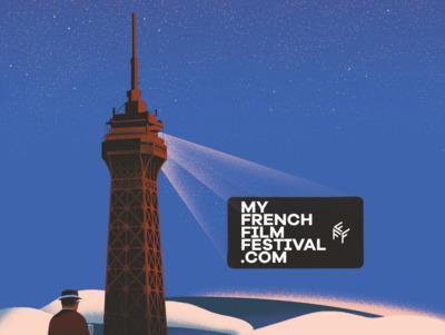 画像: MyFrenchFilmFestival: Online film festival across the globe - January 18 to February 18, 2019