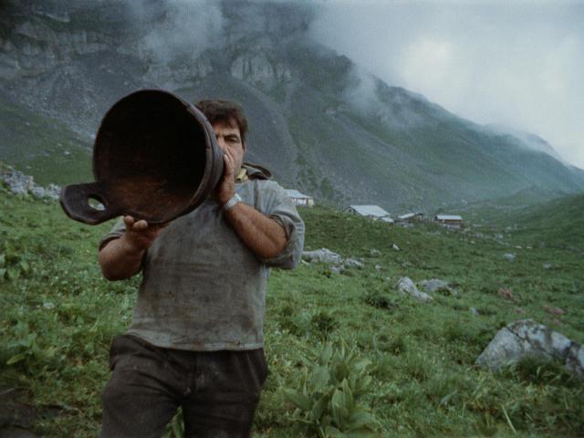 画像1: 『我ら山人たち─我々山国の人間が山間に住むのは、我々のせいではない』