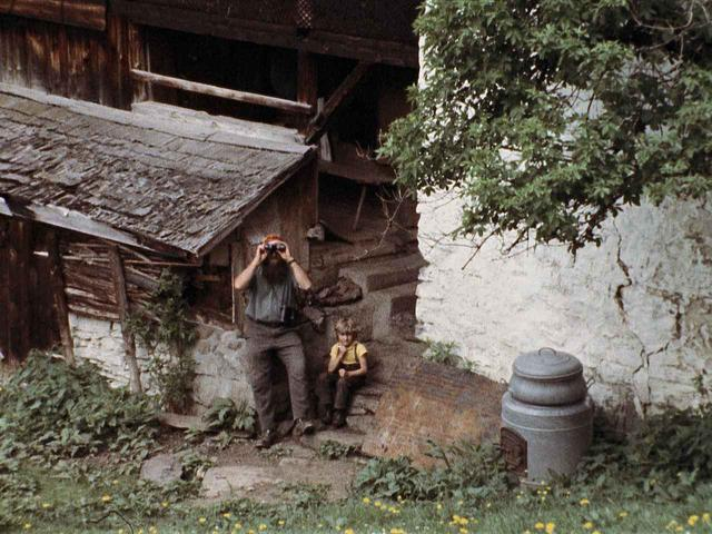 画像2: 『我ら山人たち─我々山国の人間が山間に住むのは、我々のせいではない』