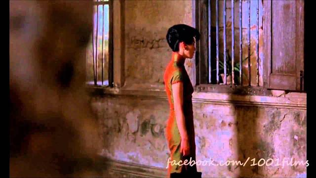 画像: In the Mood for Love (2000) Trailer (HD) youtu.be