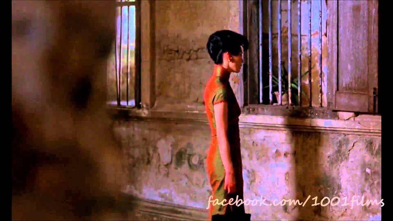 画像: In the Mood for Love (2000) Trailer (HD) youtu.be