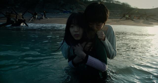 画像3: 「波高(はこう)」©️ 2019 Secondwind Film All rights reserved.