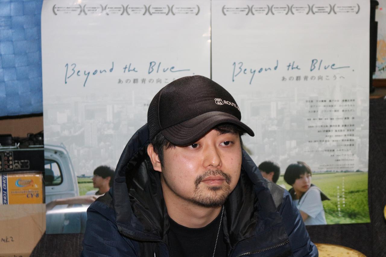 画像: 廣賢一郎監督