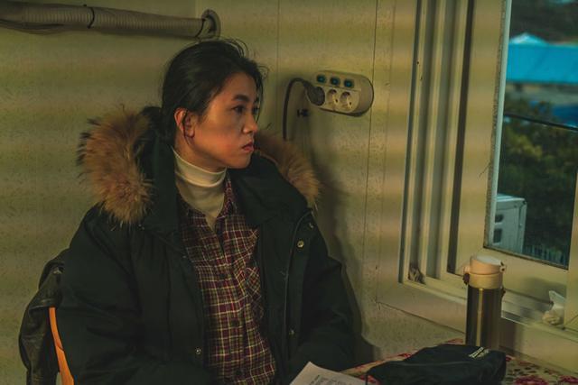 画像1: 「波高(はこう)」©️ 2019 Secondwind Film All rights reserved.