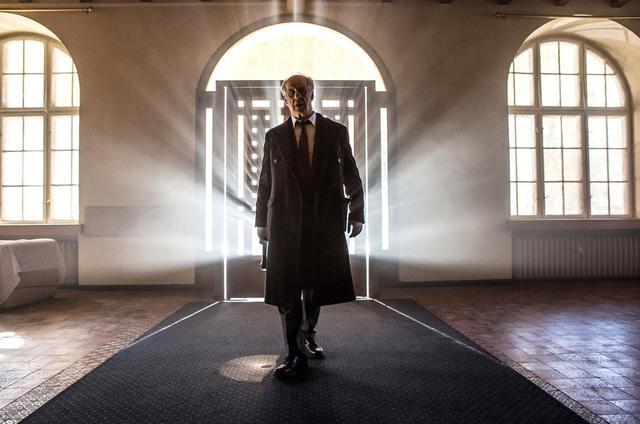 """画像: ドナート・カリシの同名ベストセラー小説をカリシ自身が映画化。 ごく普通の人間の""""心の闇""""に切り込む、深遠なるミステリー。"""