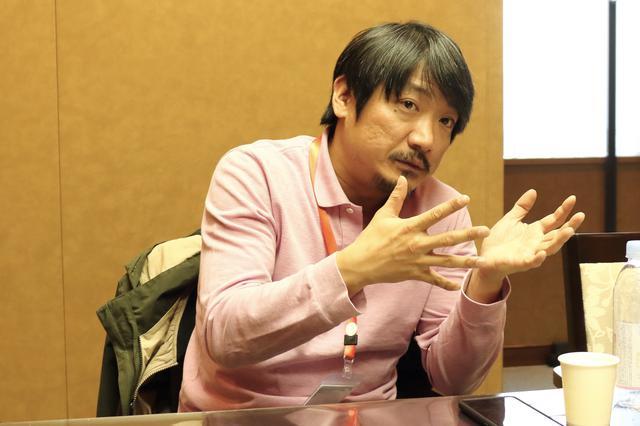 画像2: パク・ジョンボム監督