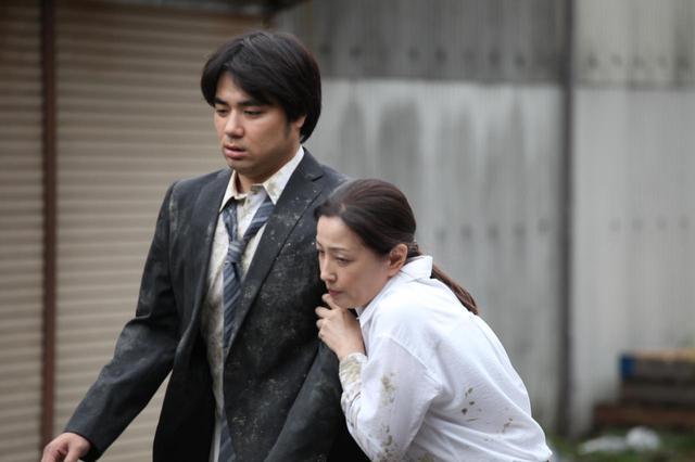 画像4: 特報❗️「カメ止め」に続き、2019年ゆうばり国際ファンタスティック映画祭で観客賞を受賞-海外サイトでも日本映画トップ10の第1位『いつくしみふかき』