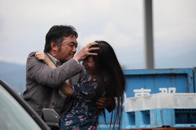 画像5: 特報❗️「カメ止め」に続き、2019年ゆうばり国際ファンタスティック映画祭で観客賞を受賞-海外サイトでも日本映画トップ10の第1位『いつくしみふかき』