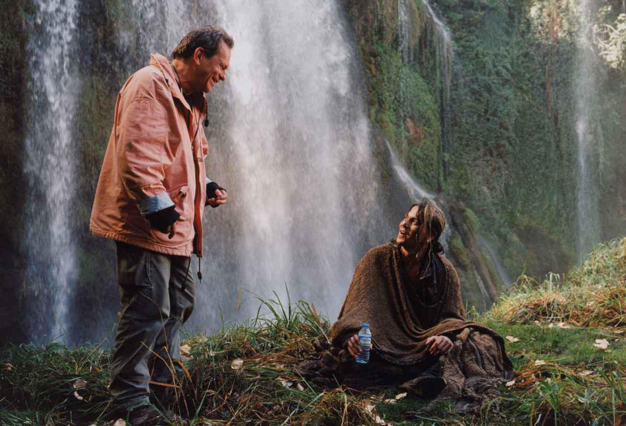 画像2: 『ロスト・イン・ラ・マンチャ』 © 2001 QUIXOTE FILMS LIMITED ALL RIGHTS RESERVED