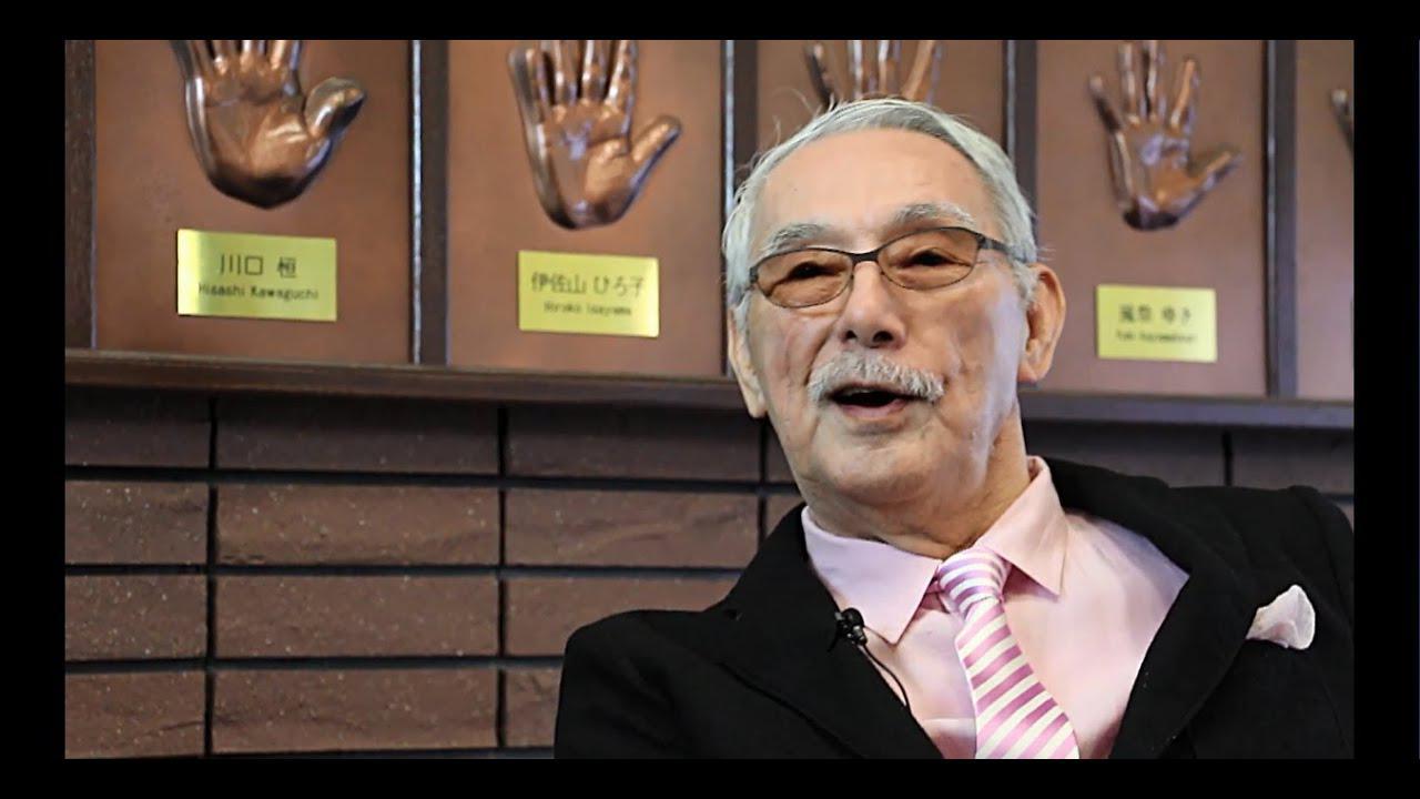 画像: Retaliation clip - Jô Shishido Interview youtu.be