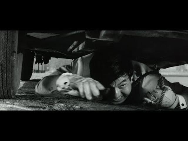 画像: Branded To Kill – Koroshi no rakuin (Blu-ray Trailer, deutsch) youtu.be