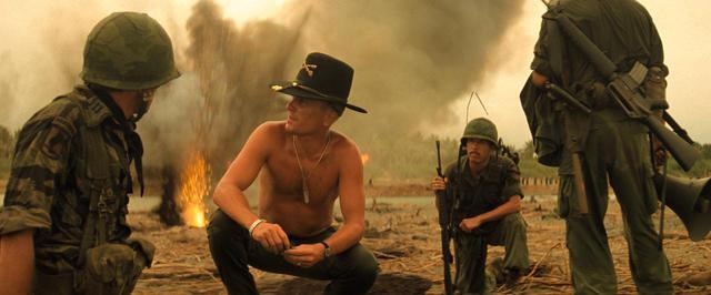 画像2: WEB限定でザ・ドアーズの曲「The End」が使用された予告編が解禁!『地獄の黙示録 ファイナル・カット』