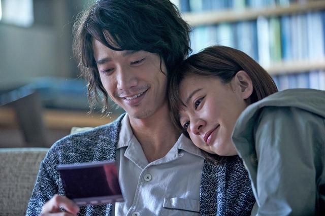 画像2: 台湾で社会現象となりメガヒット!アジア各国で記録を樹立した号泣必至のラブストーリーが、遂に日本公開『悲しみより、もっと悲しい物語』