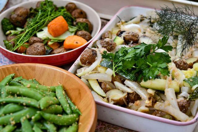 画像: 捨てないで、おいしい料理を! オーストリアからやってきたフードアクティビストが日本を旅して再発見-キッチンカーで巡るロードムービー『もったいないキッチン』