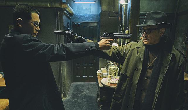 画像10: ©︎2019「一度も撃ってません」フィルムパートナーズ