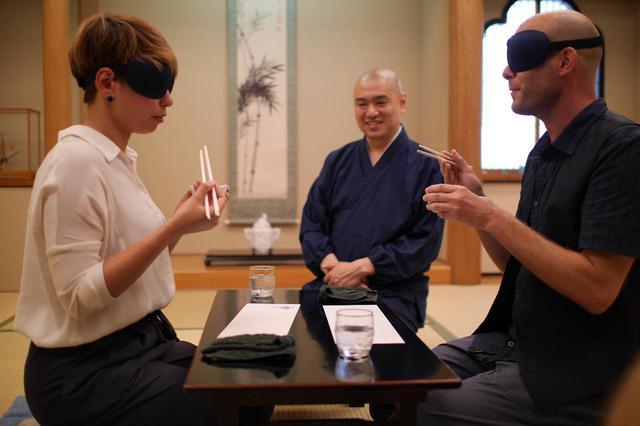 """画像1: 日本が世界に誇る「もったいない」。 """"もったいない精神""""に魅せられ オーストリアからやってきたフードアクティビストが日本を旅して再発見! もったいないアイデア満載 目から鱗のドキュメンタリー!"""