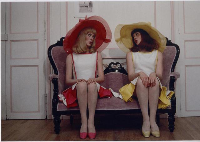 画像: (c)cine tamaris 1996