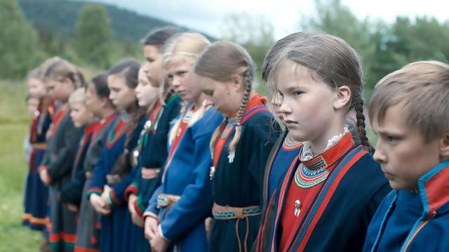 画像2: 『アナ雪2』のモデルとなった北欧の先住民「サーミ」を描き世界の映画祭で喝采を浴びた『サーミの血』 1 週間限定の再公開が決定!
