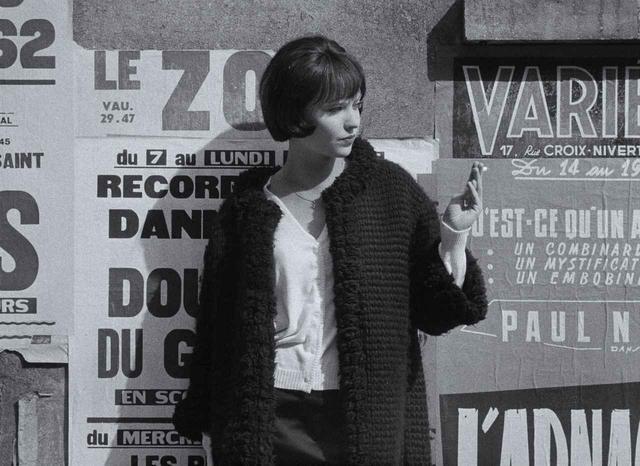 画像: (c)1962.LES FILMS DE LA PLEIADE.Paris