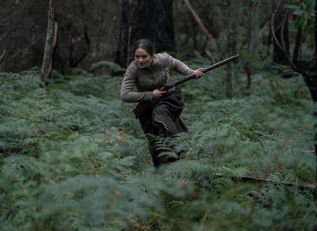 画像4: © 2018 Nightingale Films Holdings Pty Ltd, Screen Australia, Screen Tasmania.