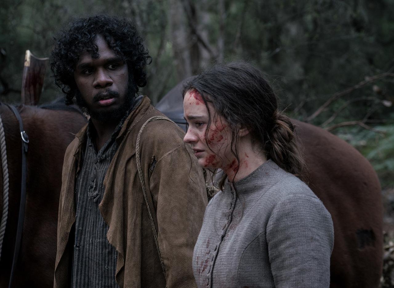 画像2: © 2018 Nightingale Films Holdings Pty Ltd, Screen Australia, Screen Tasmania.