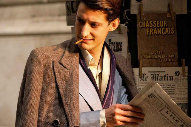 画像5: フランス有名作家ロマン・ガリのベストセラー自伝小説を映画化!『母との約束、250通の手紙』ピエール・ニネ インタビュー