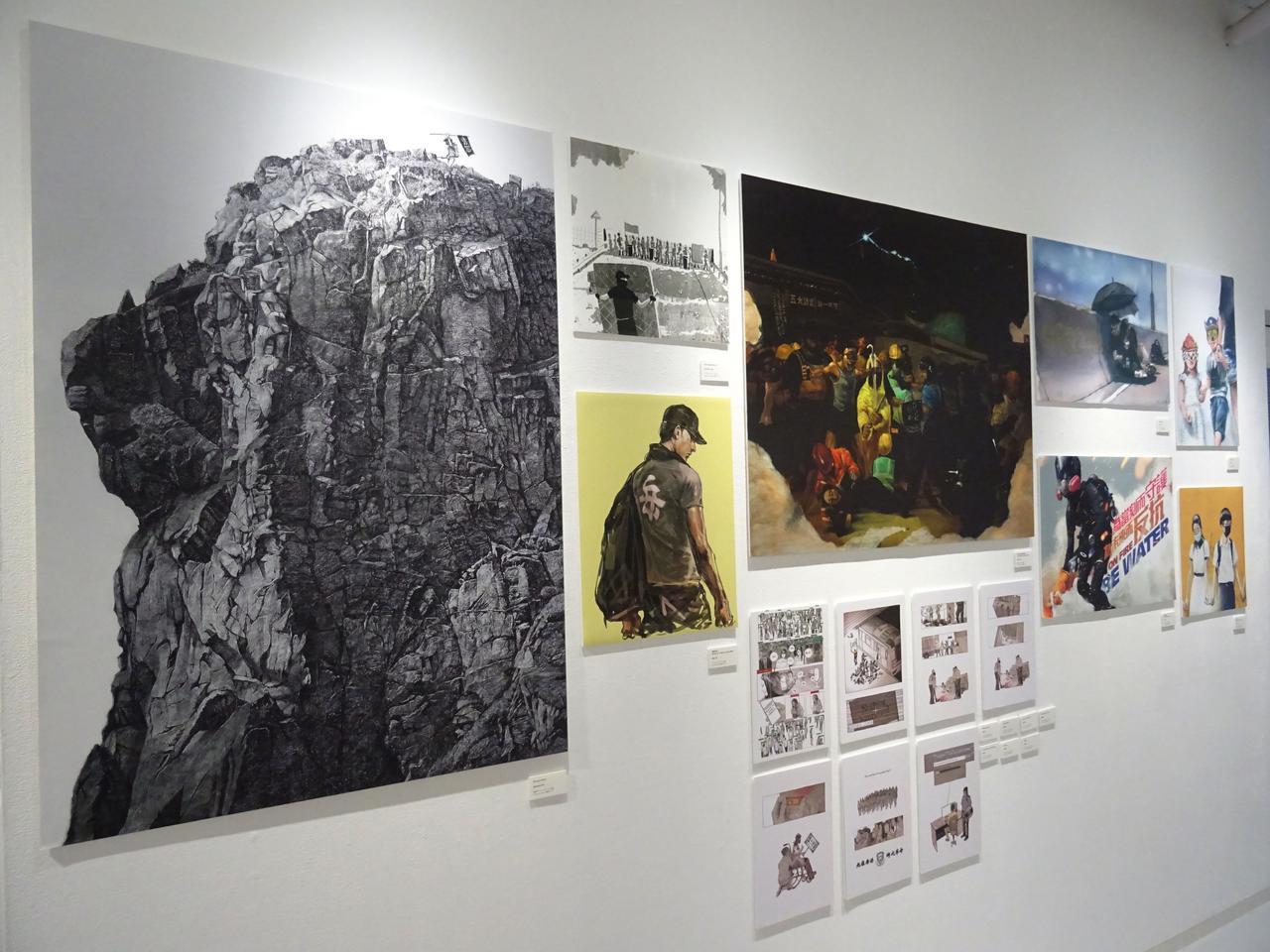 画像3: Gallery Q in Ginza 2020