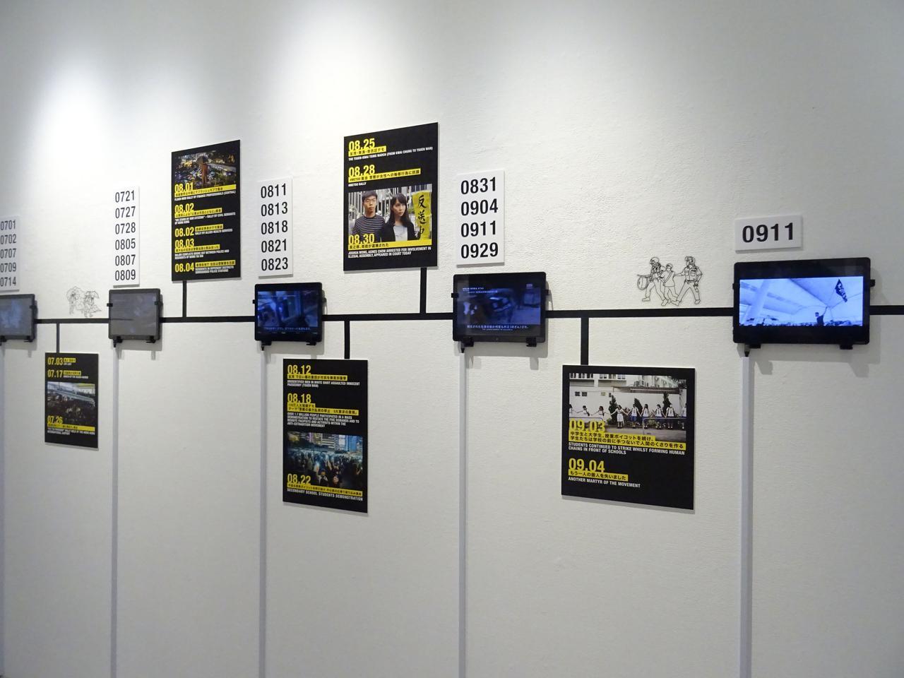 画像4: Gallery Q in Ginza 2020