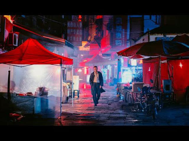 画像: WEB限定!ビー・ガン監督『ロングデイズ・ジャーニー この夜の涯てへ』予告 youtu.be