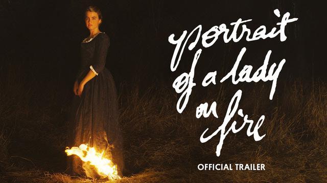 画像: Portrait of a Lady on Fire [Official Trailer] – In Theaters December 6, 2019 youtu.be