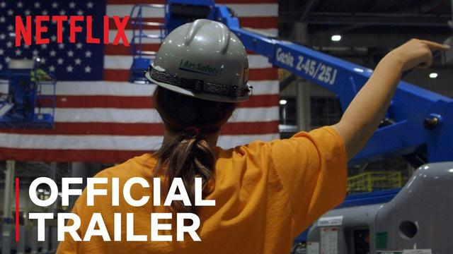画像: American Factory | Official Trailer | Netflix youtu.be