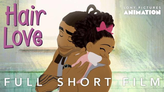 画像: Hair Love | Oscar-Nominated Short Film (Full) | Sony Pictures Animation youtu.be