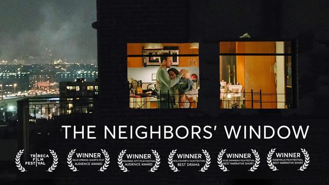 画像: The Neighbors' Window - Oscar Nominated Short Film youtu.be