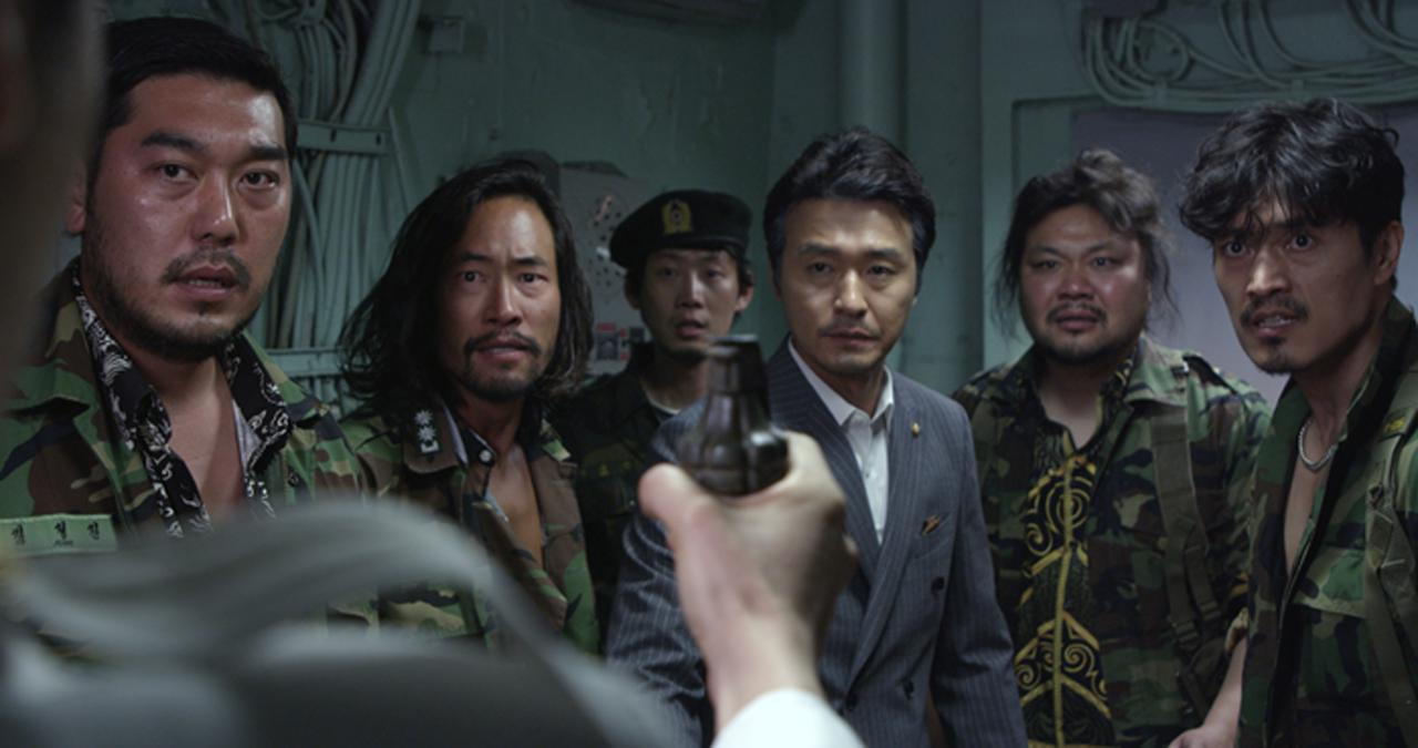 画像9: (c) 2018 KIM Ki-duk Film. All Rights Reserved.