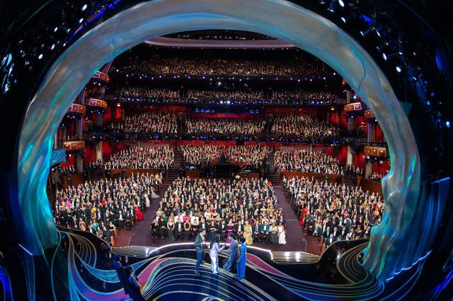 画像: Oscars
