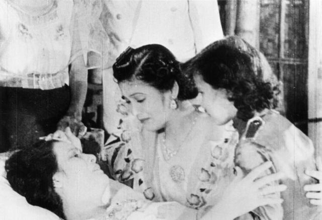 画像: 『まことの母』1939年 監督:オクタビオ・シロス